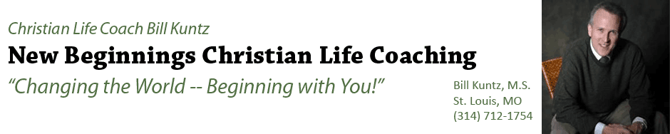 Christian Life Coach USA